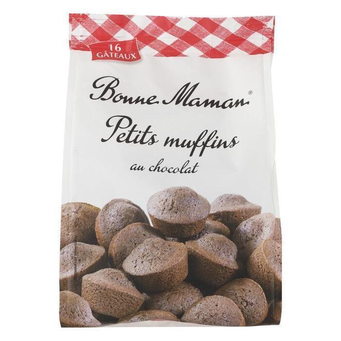 Bonne Maman Petits muffin chocolat (235g)