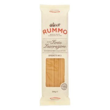 Rummo Spaghetti N°3 500 g (500g)