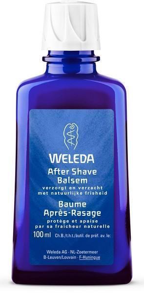 Aftershave balsem (100ml)