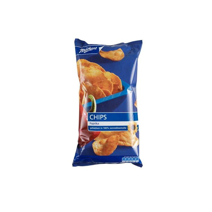 Markant Chips paprika (200g)