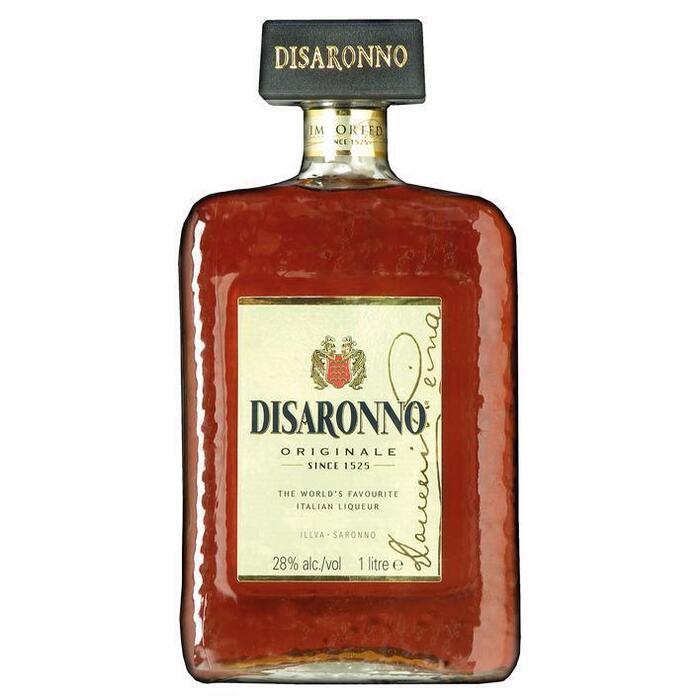 Amaretto Di Saronno (rol, 100 × 1L)