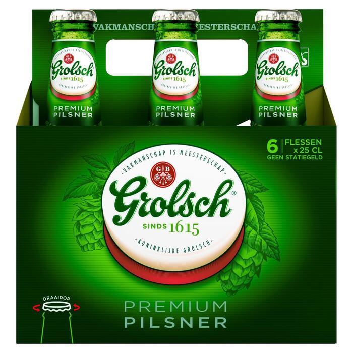 Grolsch Premium Pilsener (rol, 1.5L)