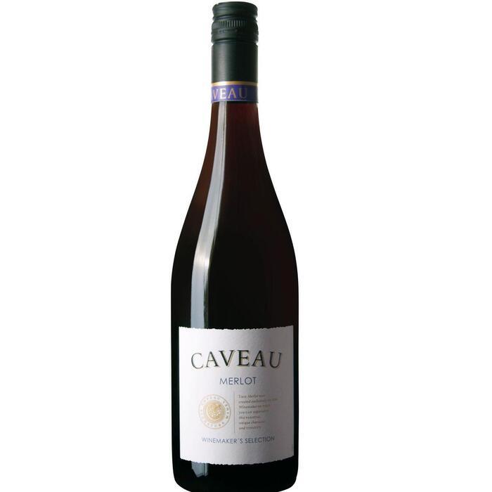 Caveau Merlot (0.75L)