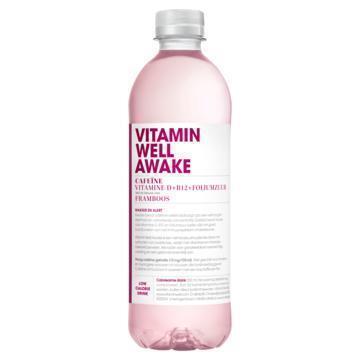 Vitamin Wel Awake (0.5L)