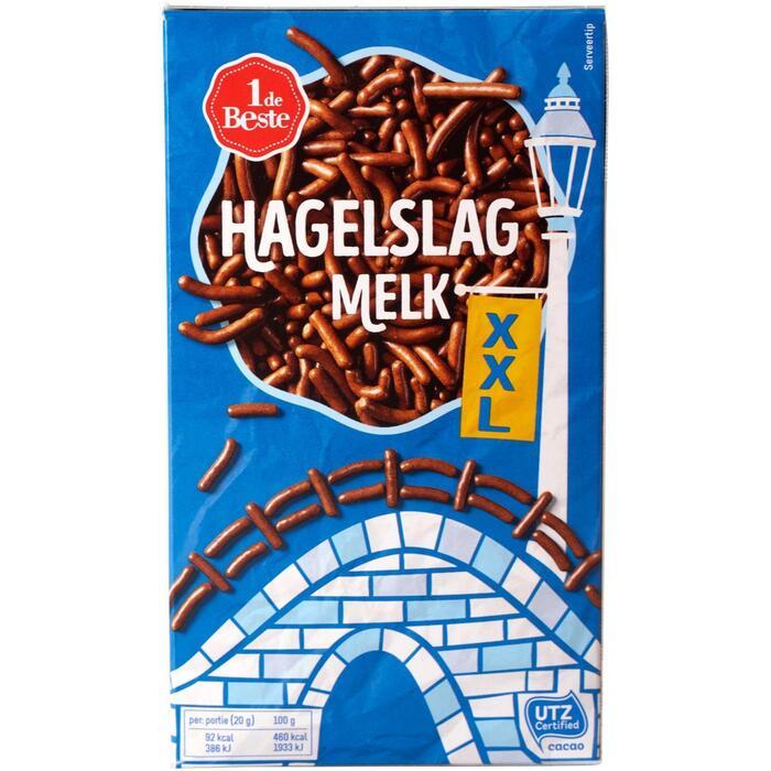 Hagelslag xxl melk (380g)