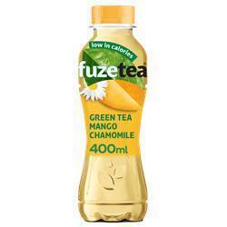 Ice tea groene thee mango kamille (rol)