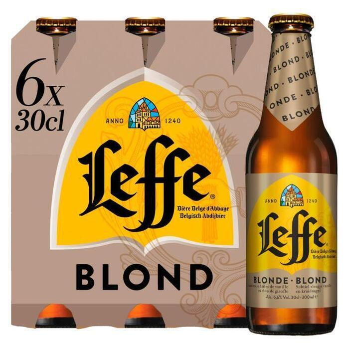 Leffe Blond (rol, 30cl)