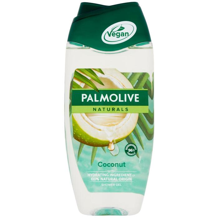 Palmolive Naturals Coconut Douchegel 250 ml (250ml)