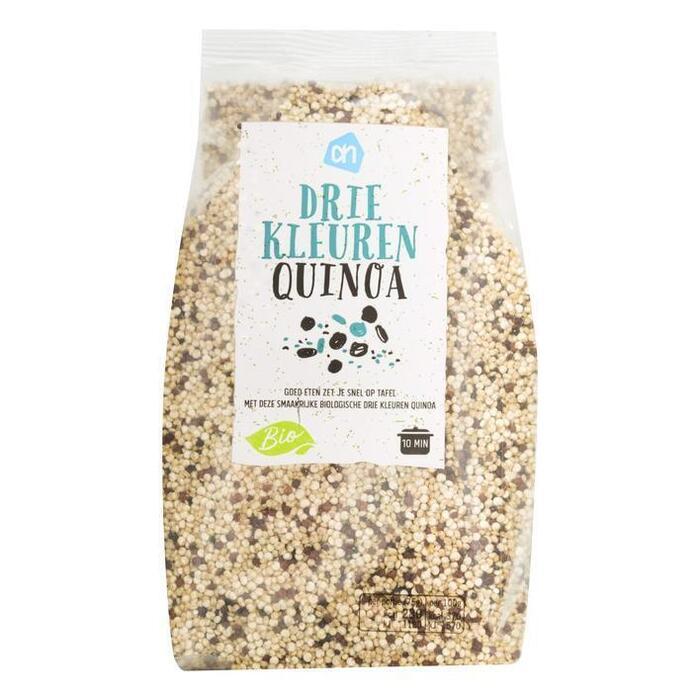AH Biologisch Drie kleuren quinoa (300g)