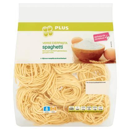 Spaghetti naturel (250g)