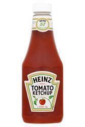 Tomatenketchup knijpfles (0.88L)