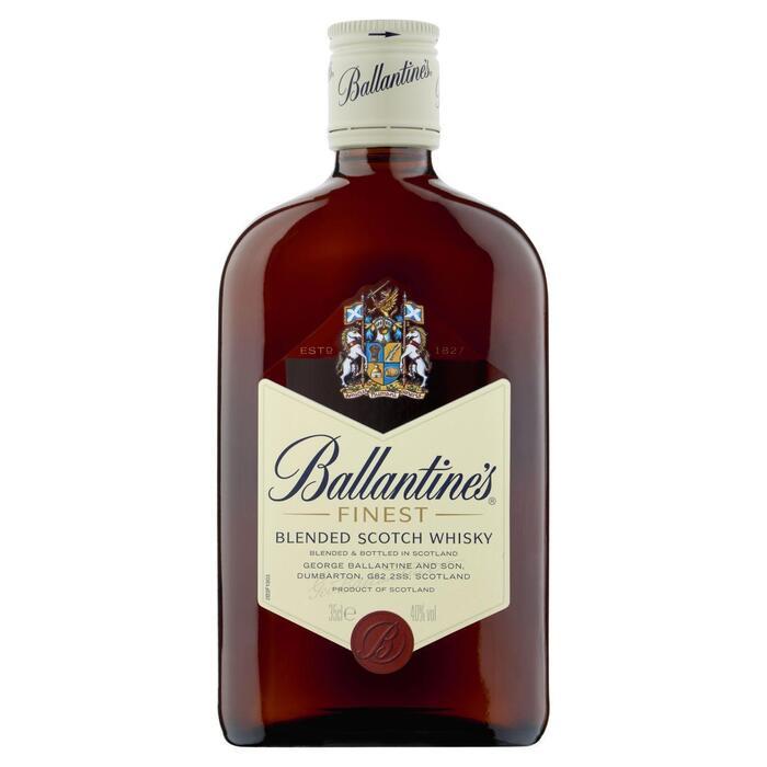 Whisky (rol, 35 × 35cl)