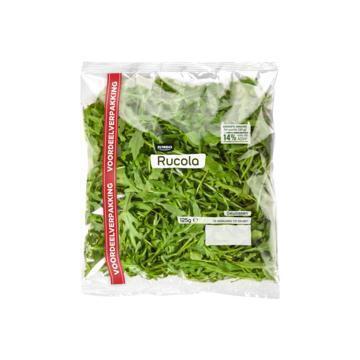 Jumbo Rucola Gewassen Voordeelverpakking 125 g (125g)