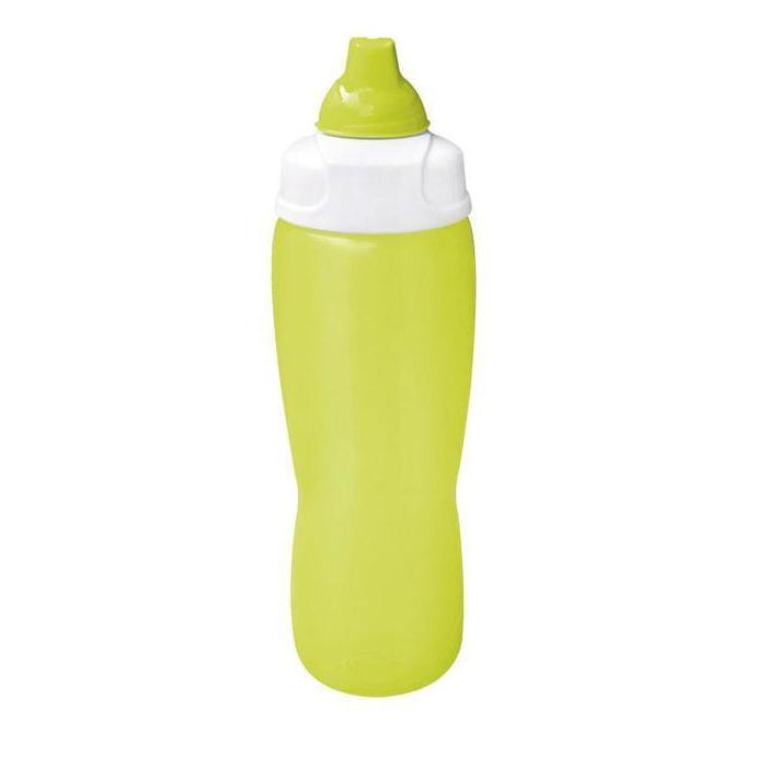 Zak!Designs To go squeeze drinkfles kiwi