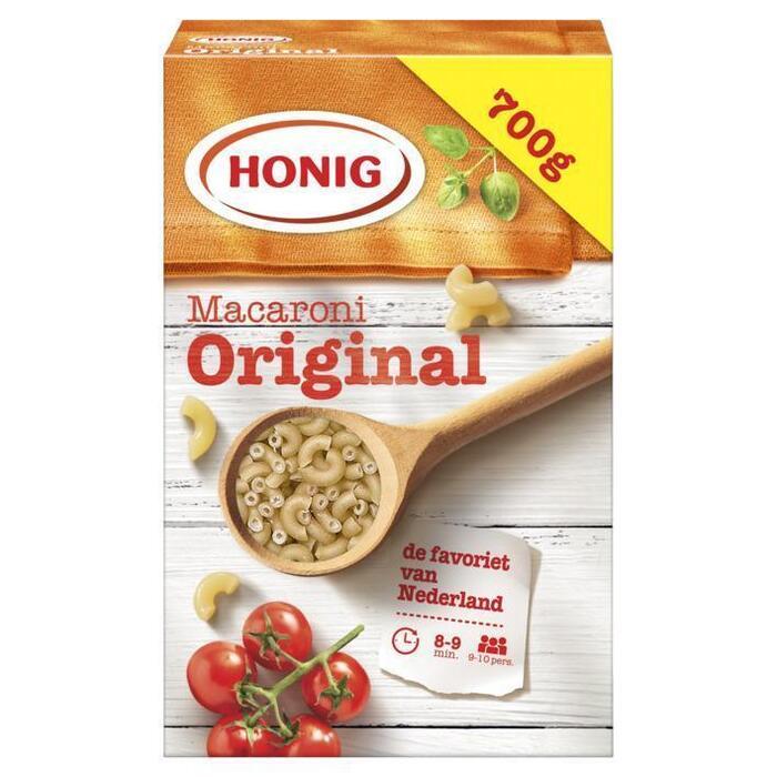 Macaroni origineel (Stuk, 700g)
