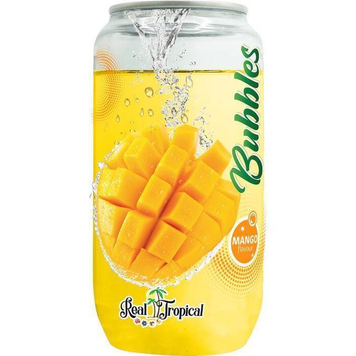 Bubbles Mango (33cl)