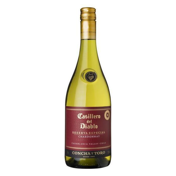 Casillero del Diablo Casillero Reserva Especial Chardonnay (0.75L)