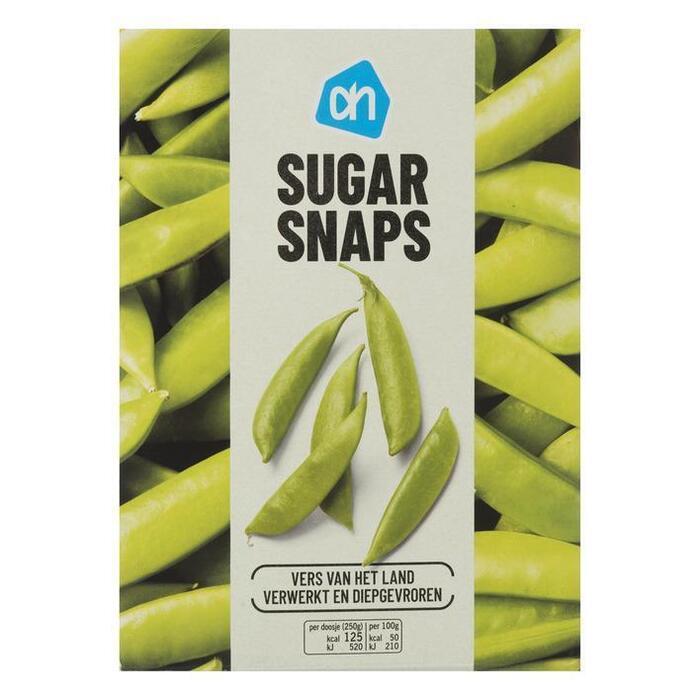 Sugar Snaps (doos, 250g)