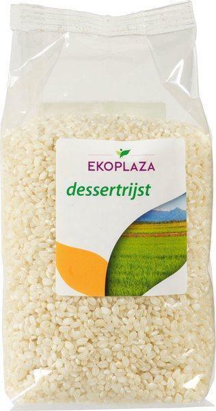 Dessertrijst (zak, 500g)
