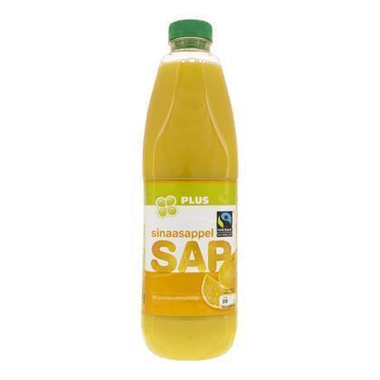 Sinaasappelsap Fair Trade (1.5ml)