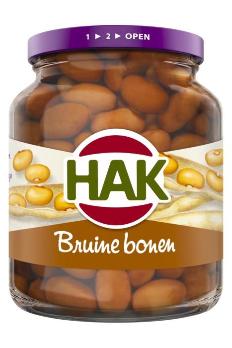 Bruine Bonen uit Zeeland (Stuk, 370g)