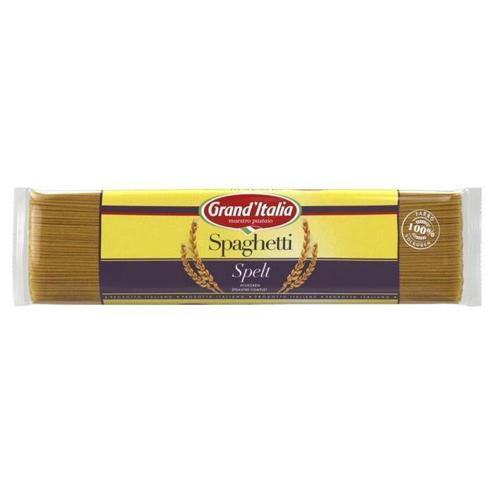 Spaghetti spelt (Stuk, 500g)