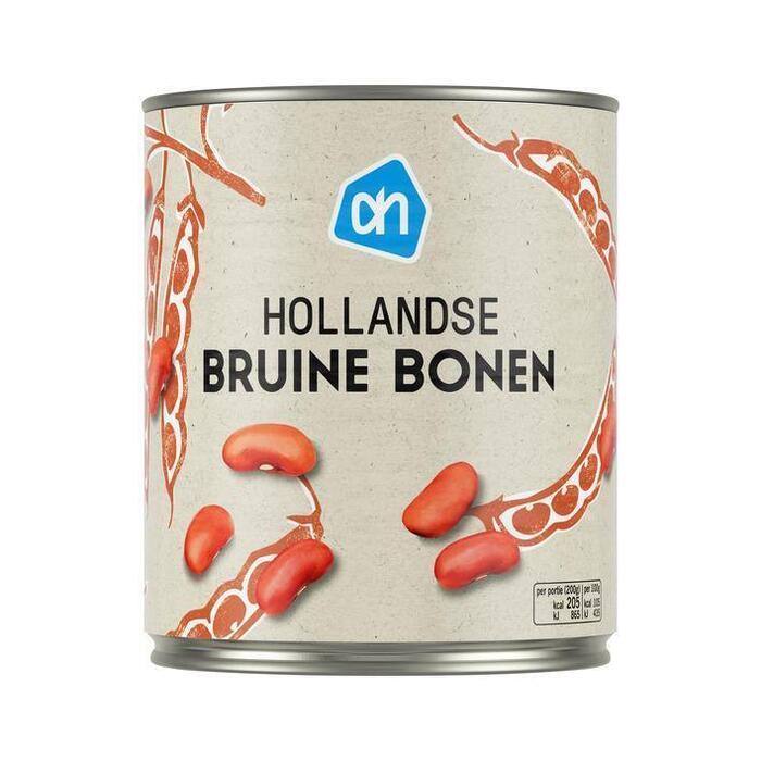 AH Hollandse bruine bonen (800g)
