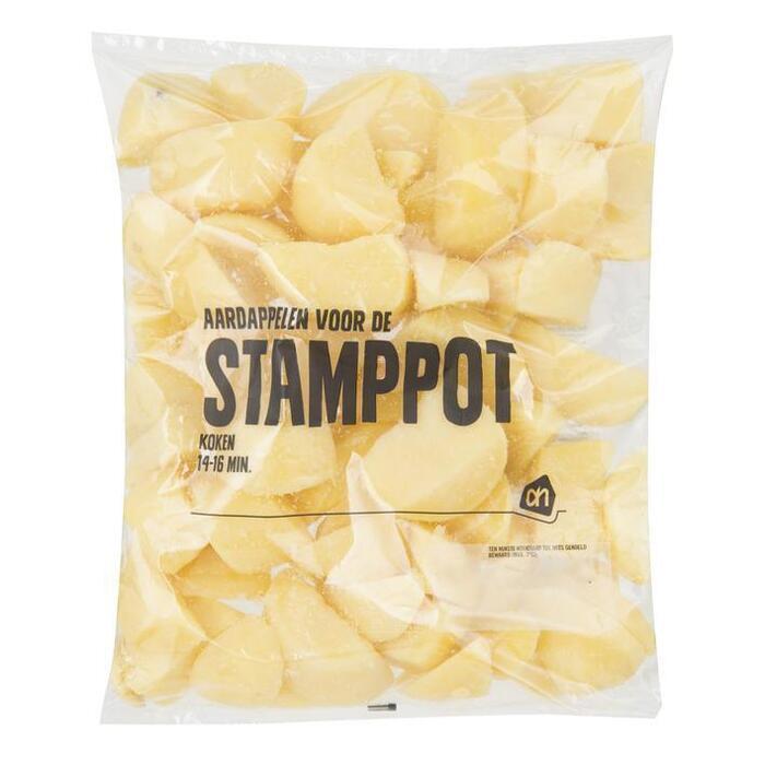 AH Stamppot aardappelen (1kg)