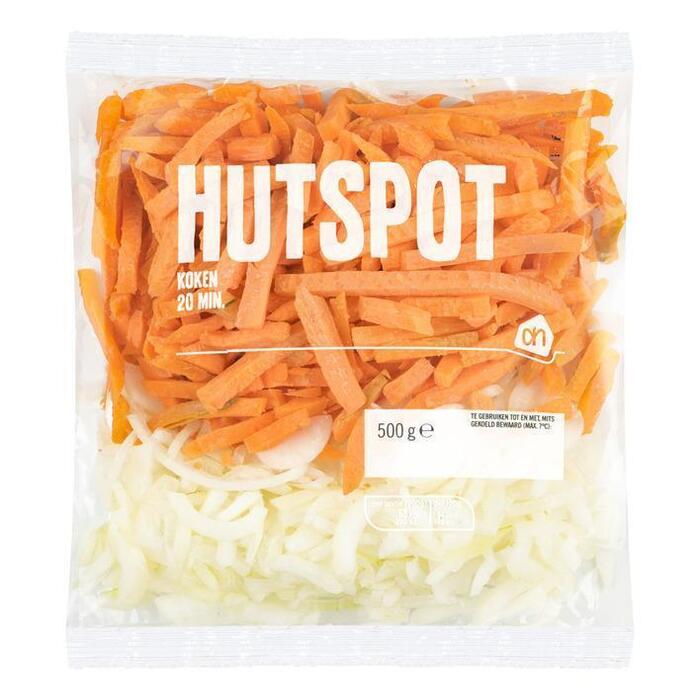 Hutspot (zak, 500g)