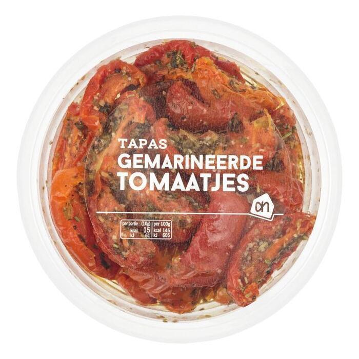 AH Zongedroogde tomaatjes (120g)