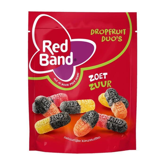 Red Band Dropfruit duo's magic (250g)