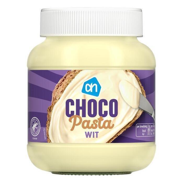 Chocoladepasta Wit (pot, 400g)
