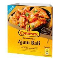 Boemboe voor Ajam Bali (kuipje, 95g)