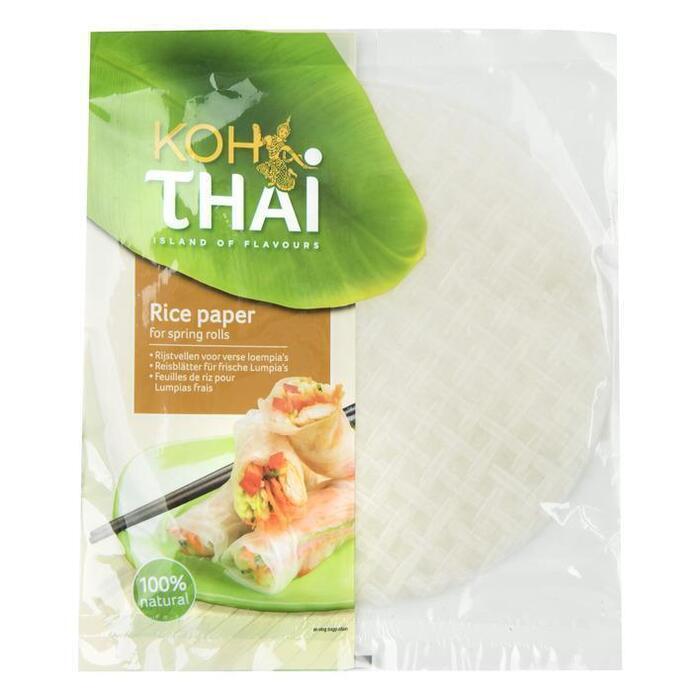 Rice paper (100g)