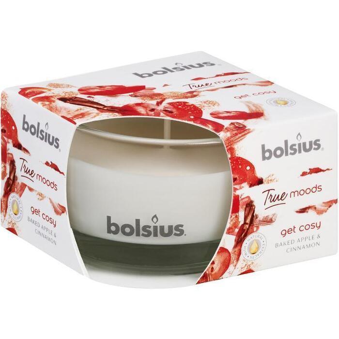 Bolsius Geurglas small true moods