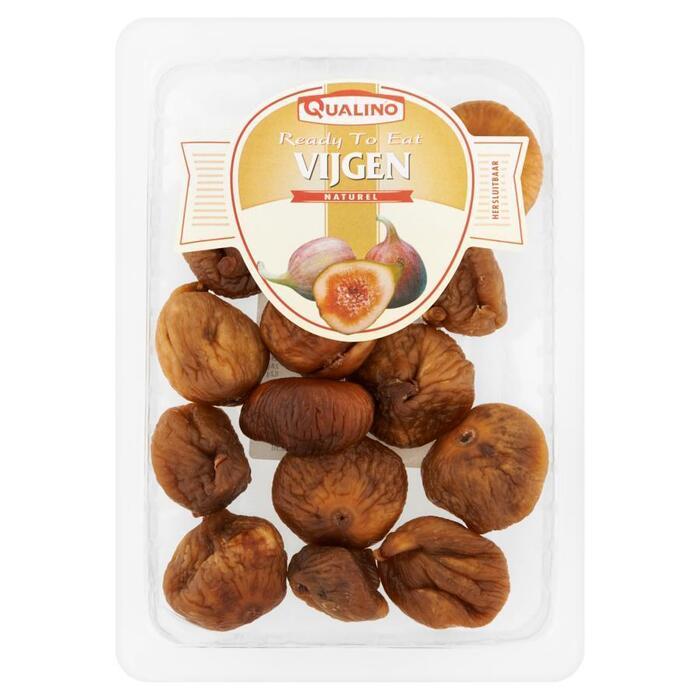 Vijgen ready to eat (kuipje, 250g)