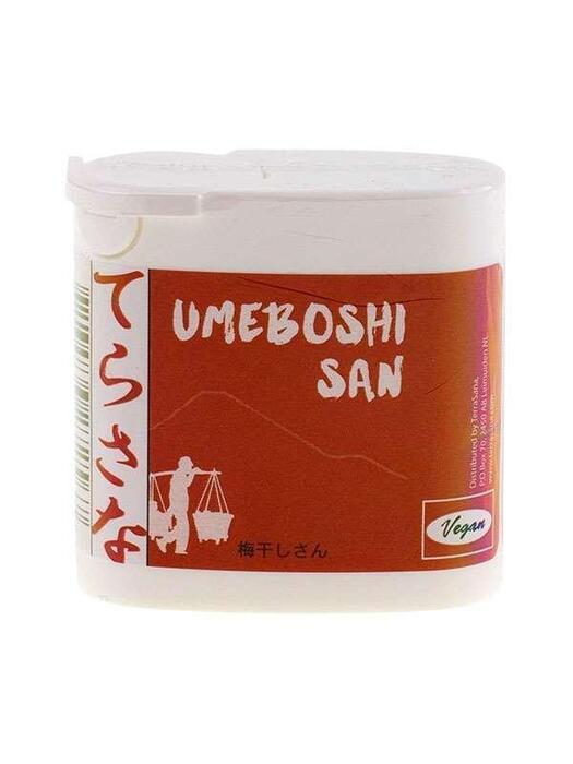 Umeboshi San pillen TerraSana 16g (16g)