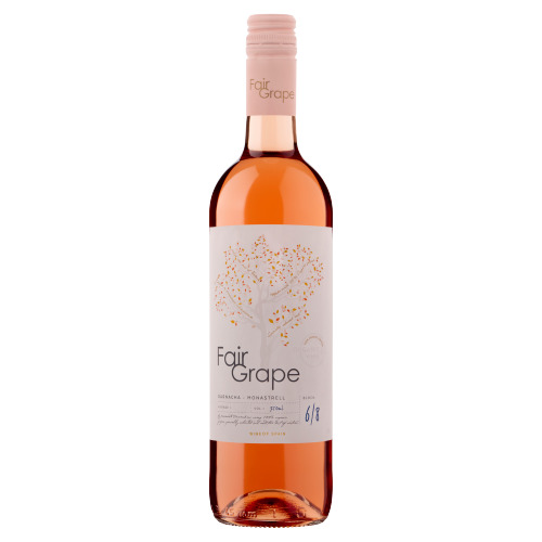 FairGrape Garnacha rosé (0.75L)