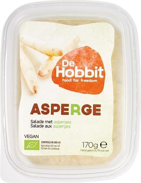 Asperge spread (170g)