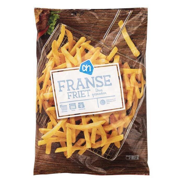 Mini Frites (750g)
