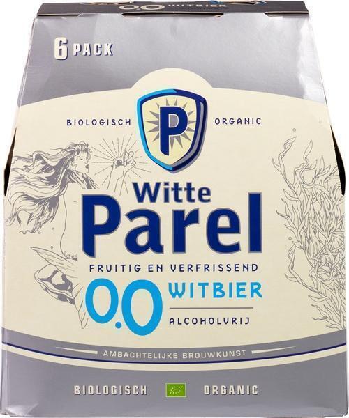 Witte Parel 0,0%