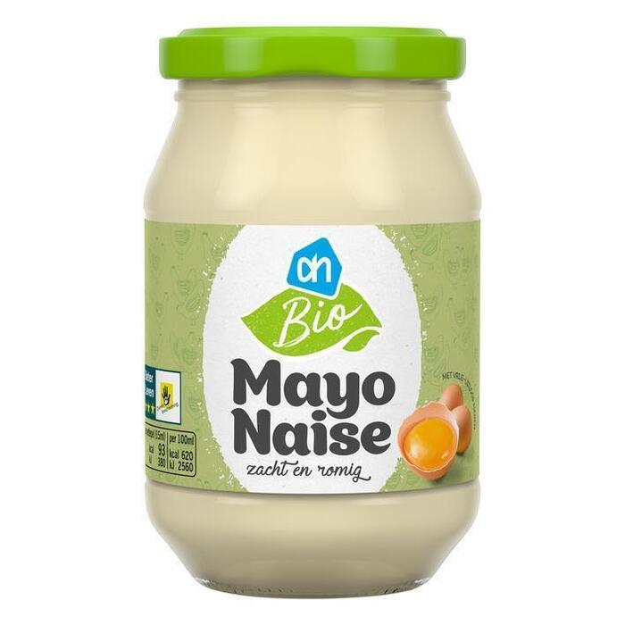 Mayonaise (pot, 250ml)