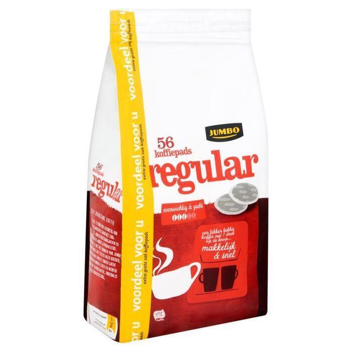 Regular 56 (zak, 389g)