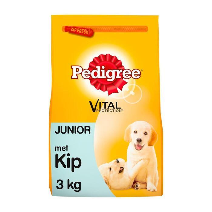 Pedigree Vital protection junior 2-15 maanden (3kg)