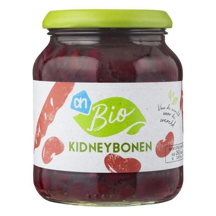 Kidneybonen (pot, 360g)