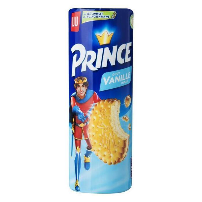 Prince fourré vanille (300g)