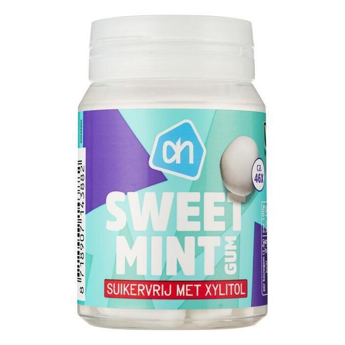 AH Sweetmint (68g)