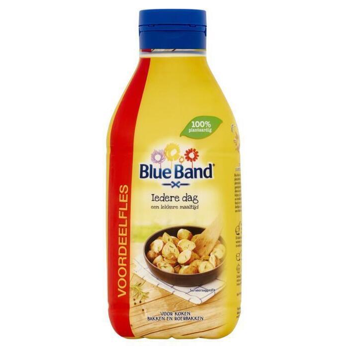 Blue Band Iedere dag vloeibaar (0.75L)