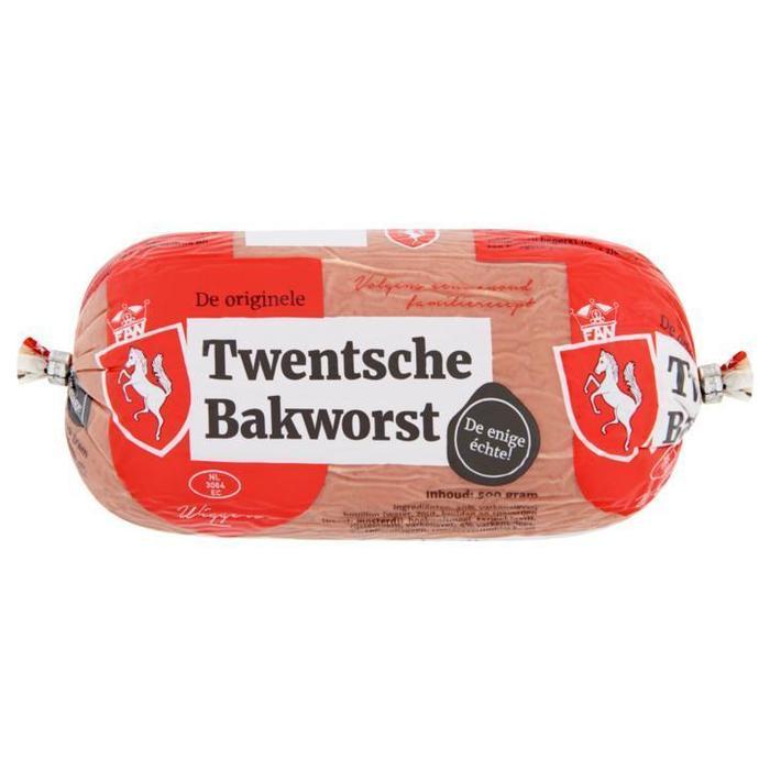 Twentsche Bakleverworst (500g)