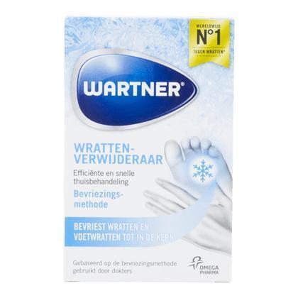 Wartner Wrattenverwijderaar 51 ml (50ml)